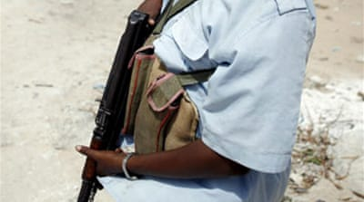 UN official shot dead in Somalia