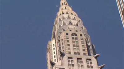 Video: Arab funds hunt US landmarks