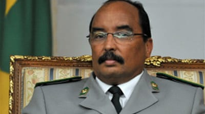 Early Mauritania poll promised