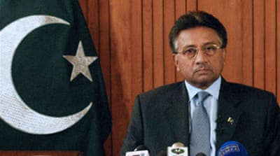 Pakistan court summons Musharraf