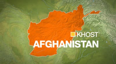 Pakistan missile hits Afghan mosque