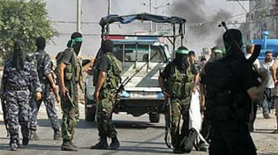 Fatah-Hamas tensions spill over