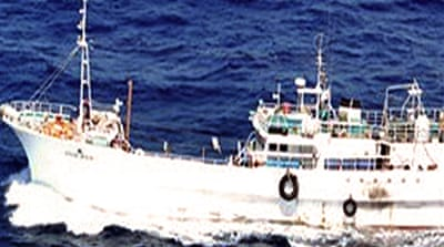 Somali pirates seize Malaysian ship