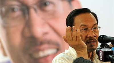 Anwar cries foul over case transfer