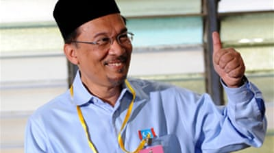 Malaysia's Anwar wins election