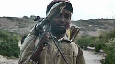 Video: Fighters 'capture Kismayo'