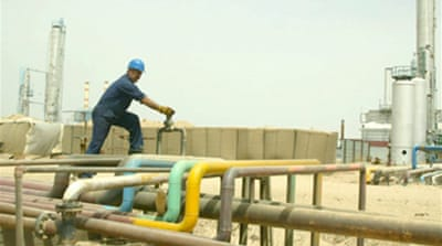China agrees $3bn Iraq oil deal
