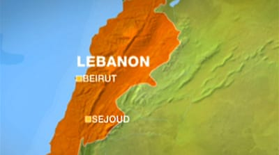 Country profile: Lebanon