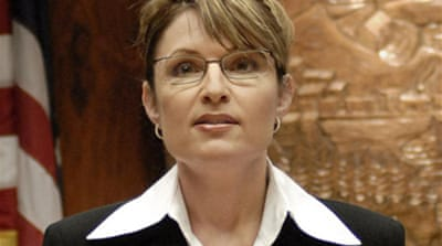 Profile: Sarah Palin