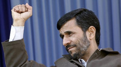 Ahmadinejad: US must change policy