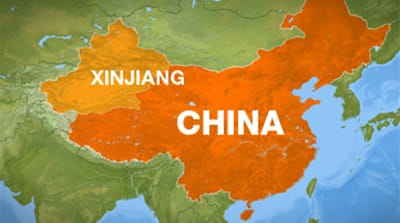 Civilians die in China riots