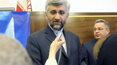 Iran: Nuclear talks an opportunity