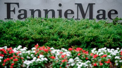 Fannie Mae warns of insolvency