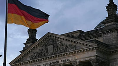 Germany passes $675bn bailout