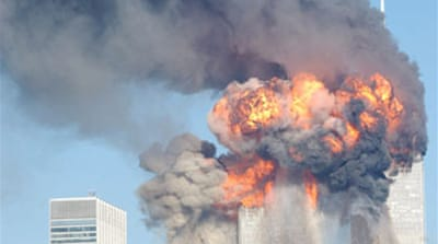 'Many still have doubts' over 9/11