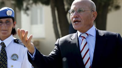 Cyprus rivals in 'fruitful' talks