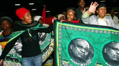 Court due to rule on Zuma trial