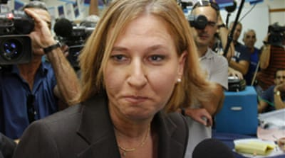 Livni asked to form government