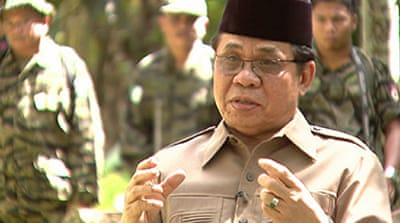 Video: MILF warns of Mindanao war