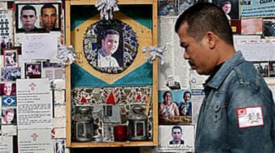 Menezes inquest opens in London