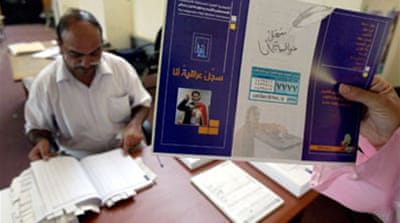 Iraq passes provincial election law