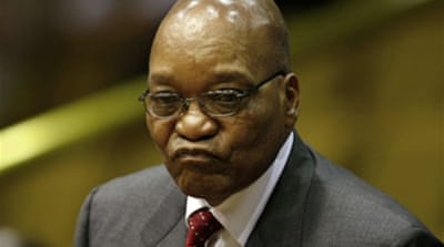 Zuma trial set for after elections