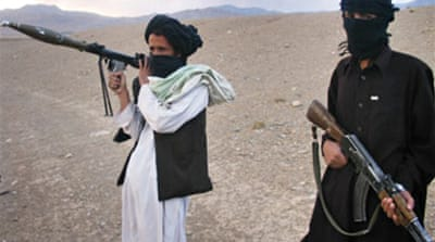 US: Taliban has grown fourfold