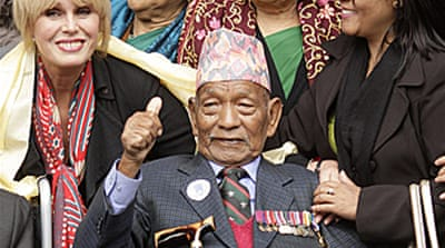Gurkhas win right to retire in UK