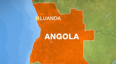 Timeline: Angolan elections