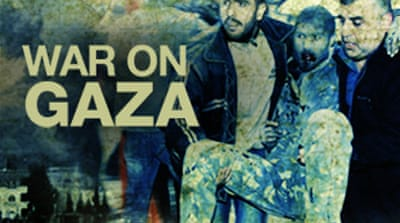 Gaza - The Road To War