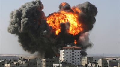 Israel accused of 'new Gaza crime'