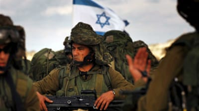 Israel deepens Gaza incursion
