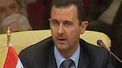 Syria: 'Cut all ties with Israel'