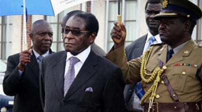 Zimbabwe talks collapse once again