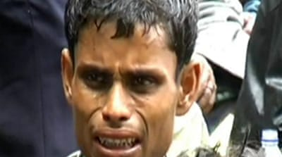 Video: Rohingya claim Thai abuses