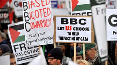 BBC 'open to Gaza appeal rethink'
