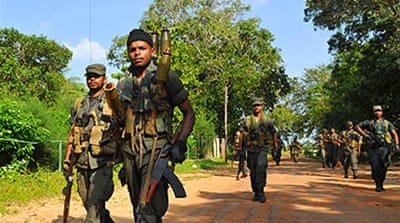 Q&A: Sri Lanka's civil war