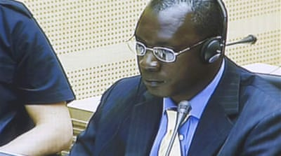 DR Congo war crimes trial begins