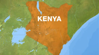 Scores die in Kenyan oil blaze