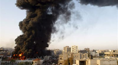 Israel 'wantonly destroyed Gaza'