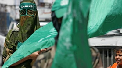 Hamas accused of killing rivals