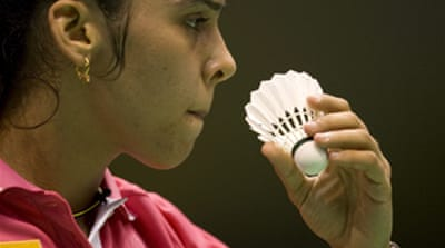Nehwal resolves to make top five