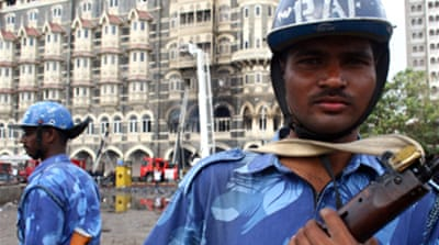 Pakistan admits Mumbai attack link