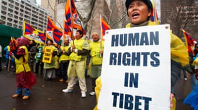 China braces for more Tibet unrest