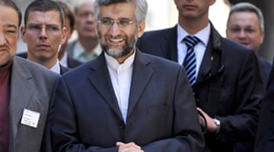 West to press Iran on nuclear plans