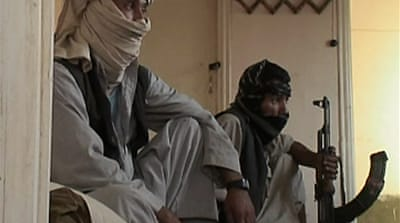 Afghan Taliban commander 'killed'