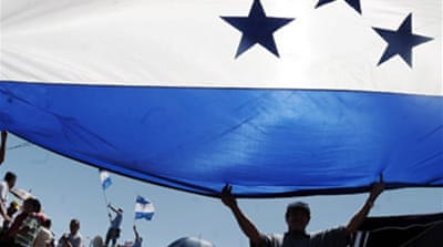 Honduras de facto leader 'to quit'