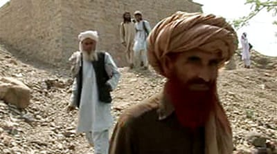 Video: Afghan move to impact region