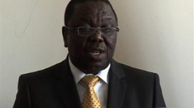 Video: Tsvangirai threatens boycott