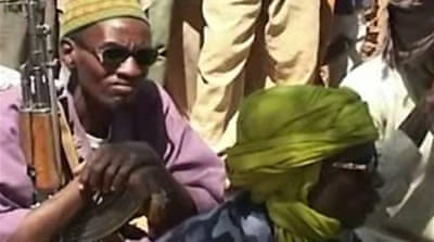 Video: US engages Sudan government